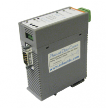 Isolated 3 Way RS-232 Arbitrator (rdc232Arb) (1)