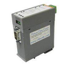 Isolated 3 Way RS-232 Arbitrator (rdc232Arb)