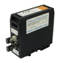 RS-232 to Fiber Optic Converter (Multi-mode) (rdc232fo) (1)