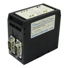 Isolated RS-232 Auto Select Switch (rdc232ih)