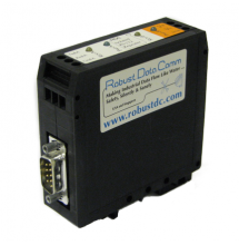 Isolated 3-wire RS-232 Repeater (rdc232ir3)