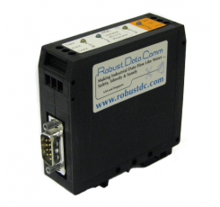 Isolated 3-wire RS-232 Repeater (rdc232ir3-hv-3p-dd)