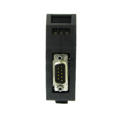 Isolated 5-wire RS-232 Repeater (rdc232ir5-hv-3p-dd)