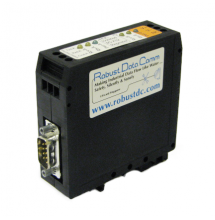 Isolated 5-wire RS-232 Repeater (rdc232ir5)