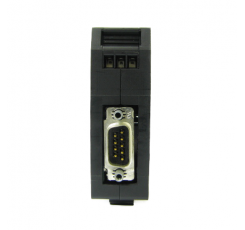Isolated 9-wire RS-232 Repeater (rdc232ir9-dv-3p-dd)
