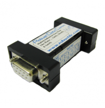 Self-Powered 3 wire RS-232 Isolator (rdc232iso)