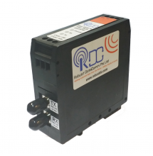 RS-485 to Multimode Fiber Optic Converter (rdc485MFO)