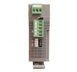 RS-485 to Fiber Optic Converter (Single Mode) (rdc485fh-gv-s-x-t-x-c)