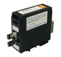 RS-485 to Fiber Optic Converter (Multi-mode) (rdc485fo-dv-2p-st)