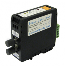 RS-485 to Fiber Optic Converter (Single-mode) (rdc485fos)