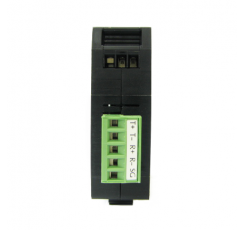 Isolated RS-485 Repeater (2 or 4-wire) (rdc485ir-dv-3p-cc)