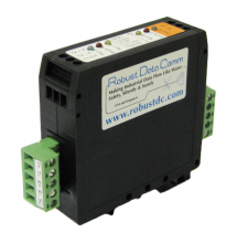 Isolated RS-485 Repeater (2 or 4-wire) (rdc485ir)