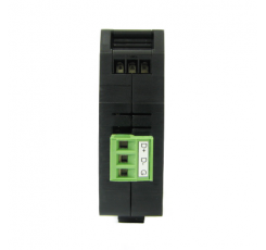Isolated 2-wire RS-485 Repeater (rdc485ir3-dv-3p-cc-FI)