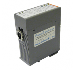 Ethernet to Fiber Optic Converter (rdcEnetFO-gv-2p-st)