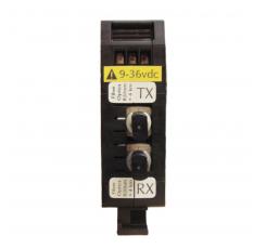 Multimode Fiber Optic Repeater (rdcFOmm-dv-st-st)