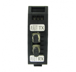 RS-232 / RS-485 / RS-422 to Fiber Optic Converter (rdcFOu-dv-2p-st-d)