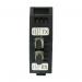 RS-232 / RS-485 / RS-422 to Fiber Optic Converter (rdcFOu-dv-2p-st-c)