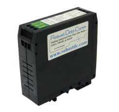 Lightning Protection Unit for RS232/422/485 Data Comm circuits (rdcLPU)