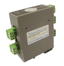Isolated RS-485 Ring Master (rdcRM-dv-4p-c)