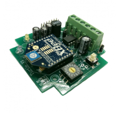 XBee to RS-485 Adapter (rdcZBK-dc-4-c-d-b)
