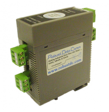 Isolated 3-Way RS-485 Arbitrator (rdc485Arb-dv-4p-c)
