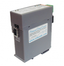 Ethernet to Fiber Optic Converter (rdcEnetFO-gv-2p-sc)