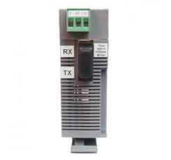 Ethernet to Fiber Optic Converter (rdcEnetFO-gv-2p-sc)